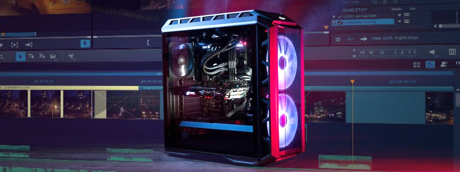 Best PC configuration for 3D rendering