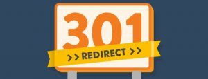 Importance of 301 redirects