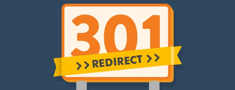 Importance of 301 Redirects when upgrading your website.