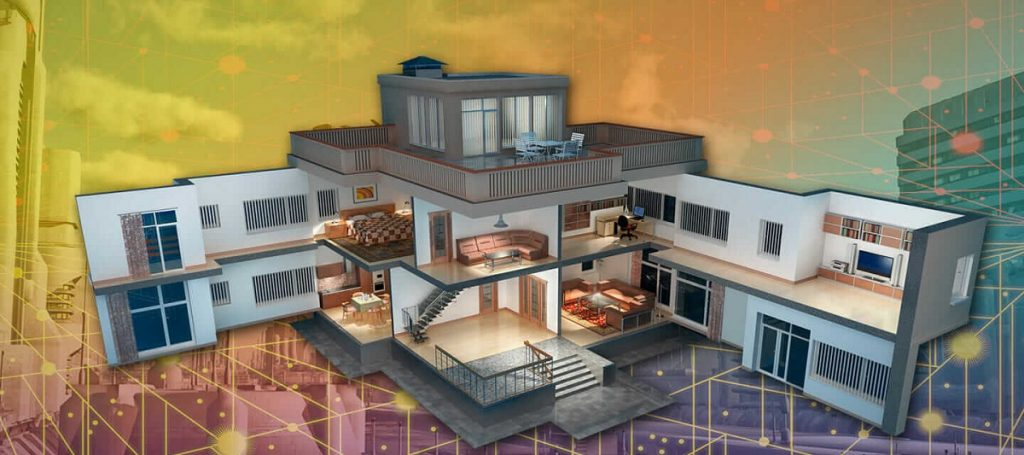 What Is The Future of 3D Architectural Rendering