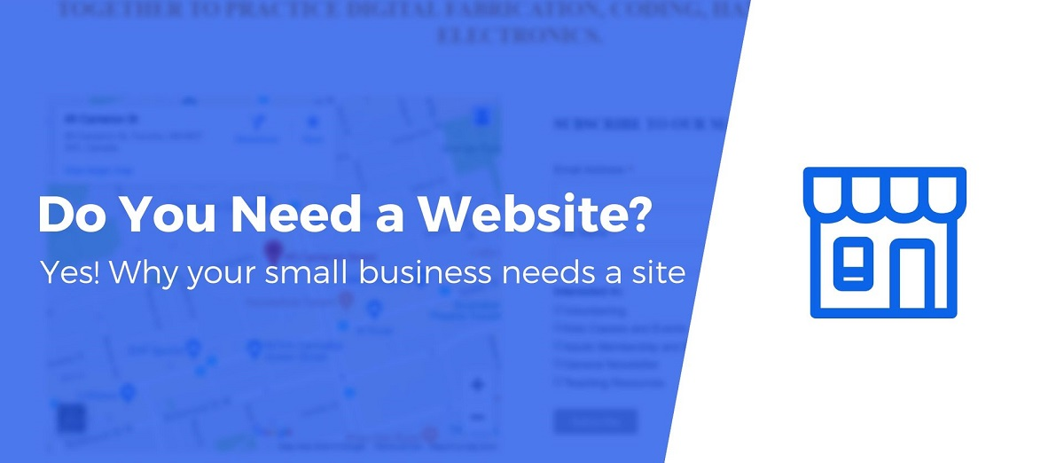 Why Your Company Should Have a Website?