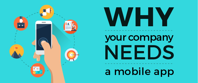 Reasons why mobile app is important for a business