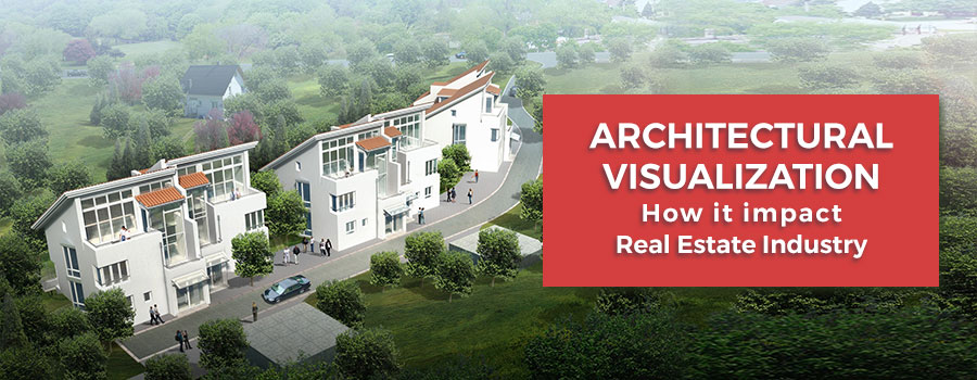 Commercial Real Estate Marketing: Architectural Visualization - How 3d rendering impact real estate market