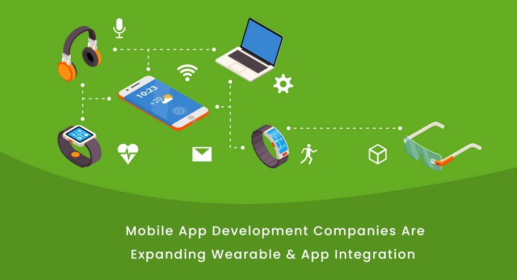 Mobile-App-Development-Companies-Are-Expanding-Wearable-App-Integration-1