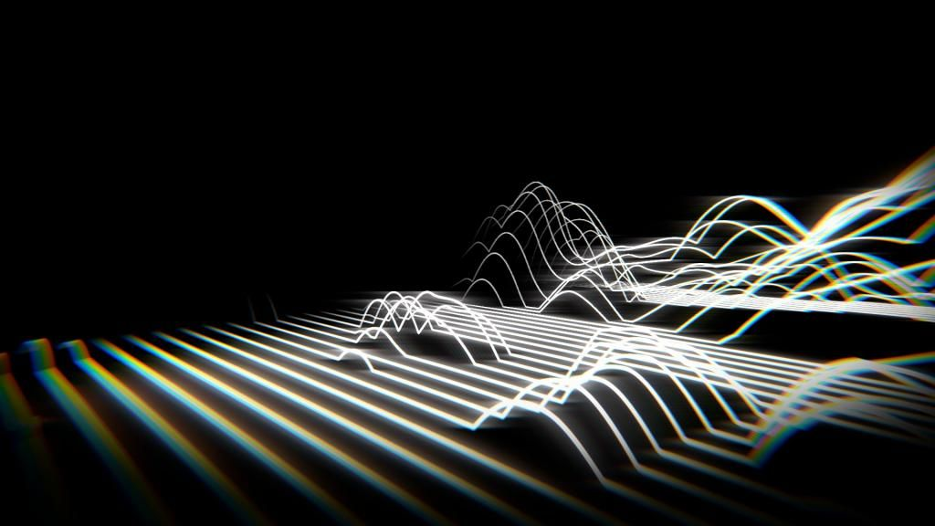 3d animation Sound